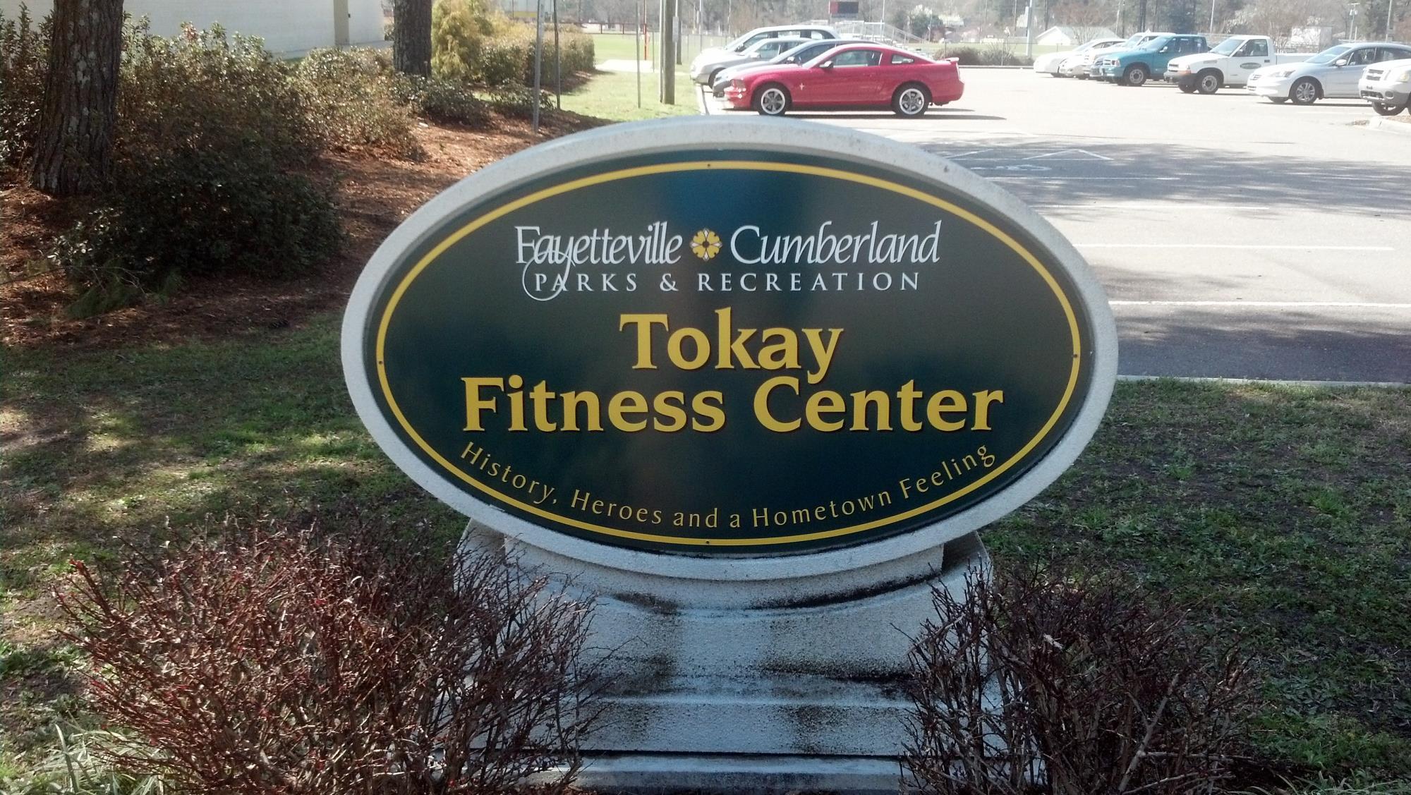 Tokay Senior Fitness Center   Parks and Recreation