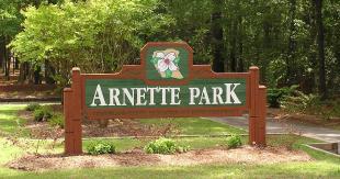 Arnette Park Christmas Lights 2019 Facilities | Parks and Recreation