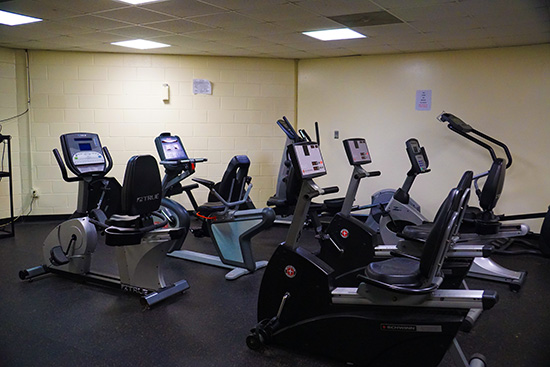 Dorothy Gilmore Therapeutic Recreation Center | Parks and