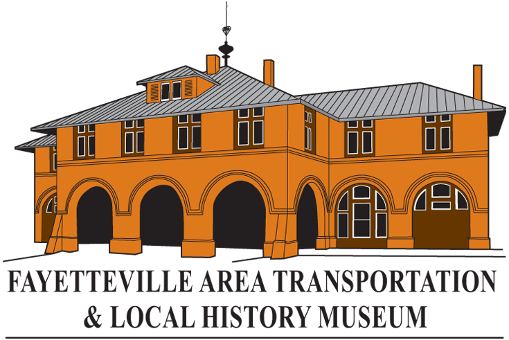 fayetteville area transportation and local history museum parks