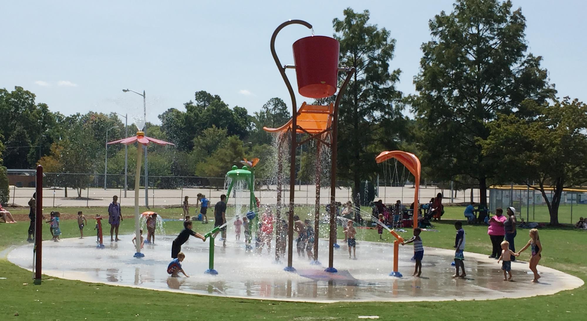 Aquatics | Parks and Recreation
